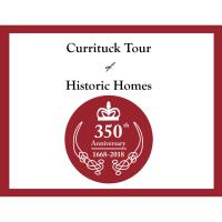 Historic Tour of Homes 350 Year Celebration
