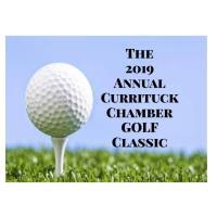 The 2019 Annual Currituck  Chamber Golf Classic