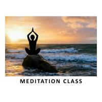 Healthy Transformations Online Meditation Class CANCELED