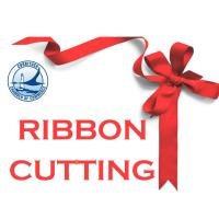 Ribbon Cutting for  Peaceful Waters Counseling and Wellness Center
