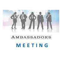 AMBASSADOR  MEETING - TOWNEBANK GRANDY