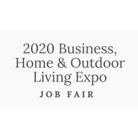 2020 Business, Home & Outdoor Living Expo & Job Fair Presented by Chesapeake Regional Healthcare