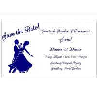2020 Currituck Chamber of Commerce Annual Social Dinner & Dance  -  This event has been postponed until further notice.