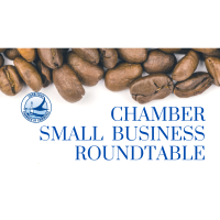 Chamber Small Business Roundtable Discussion with Larry Lombardi, Director Currituck County Economic Development
