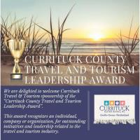 Currituck County Travel and Tourism Leadership Award Application