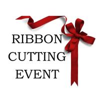 Join Us for a Ribbon-Cutting  Ceremony for the Harbinger Center