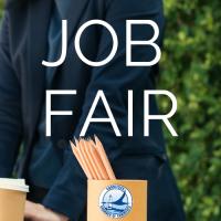 Spring 2021 Drive-Thru Job Fair in Currituck, NC