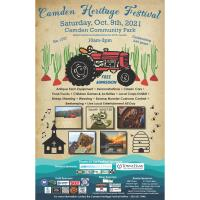 Camden Heritage Festival