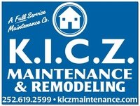 K.I.C.Z. Maintenance & Remodeling Inc.