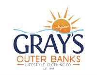 Gray's Outer Banks Lifestyle Clothing Company