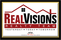 RealVisions Realty Team