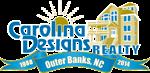 Carolina Designs Realty Rentals