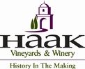 Haak Vineyards & Winery, Inc.