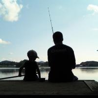 Father-Son Boat & Fish - Warrenville Park District