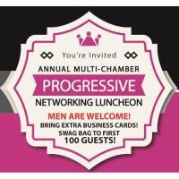 Batavia WIB Multi-Chamber Progressive Luncheon