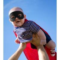 Superhero Camp - Warrenville Public Library