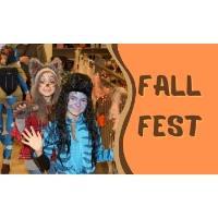 Fall Fest - Warrenvill Park District