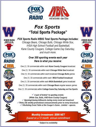 All Sports Package