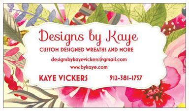 Designs by Kaye