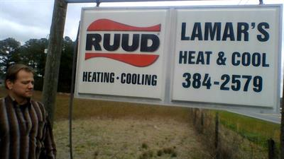 Lamar's Heating and Cooling