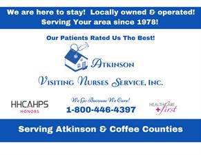 Atkinson Visiting Nurses Service