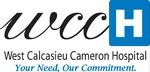 West Calcasieu Cameron Hospital