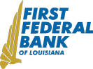 First Federal Bank of Louisiana