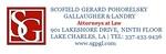 Scofield, Gerard, Pohorelsky, Gallaugher & Landry, LLC