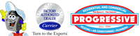 Progressive Heating, Air and Plumbing