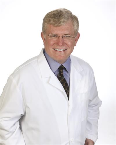 Dr. Garnet Craddock
