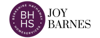 Joy Barnes-Berkshire Hathaway HomeServices