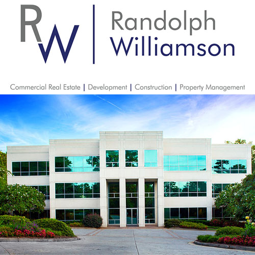 Randolph Williamson headquarters in Peachtree City