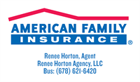 Renee Horton Agency American Famiy Insurance