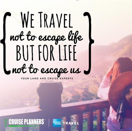 explore your wanderlust with #Travelwithchip