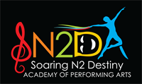 Soaring N2 Destiny Academy of Performing