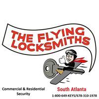 The Flying Locksmiths South Atlanta