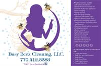 Busy Beez Cleaning llc