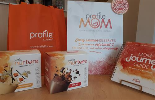 MOM Protocol for pregnant and nursing mothers