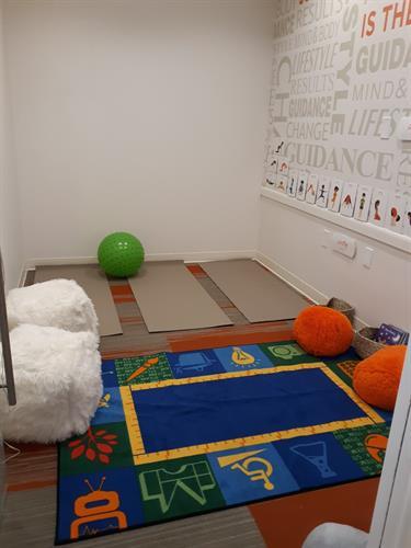 Profile Kids Room