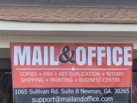 Mail and Office