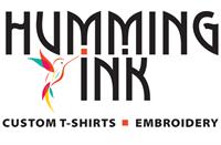 Humming Ink