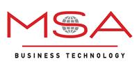 MSA Business Technology