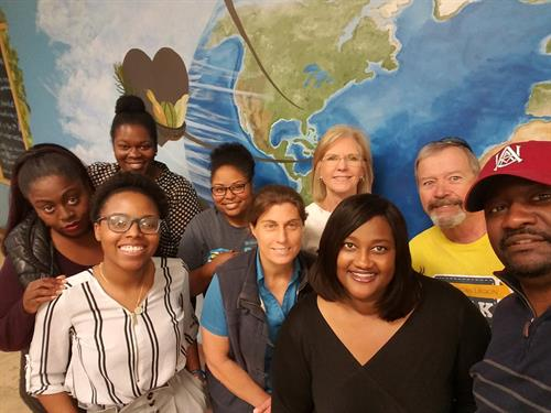 Strategic Planning with Southern Crescent Habitat for Humanity (2019)