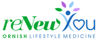 reNewYou Ornish Lifestyle Medicine