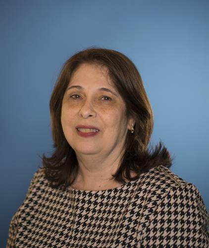 Karen Costa, Administrative Assistant
