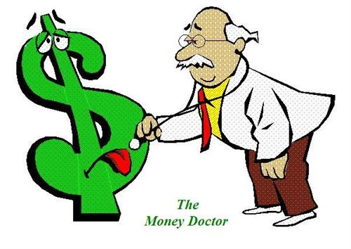 The Money Doctor