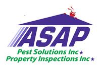 ASAP Pest Solutions / ASAP Property Inspe