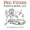 Pro Finish Paint & Body LLC