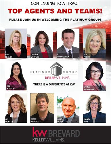 Platinum Group Realtors
