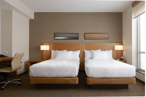 Sleeping room - Double